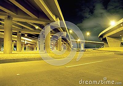 Under The Bridge 02