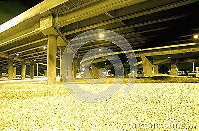Under The Bridge 04