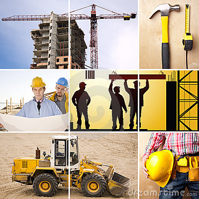 Free Under Construction Royalty Free Stock Images - 10509679