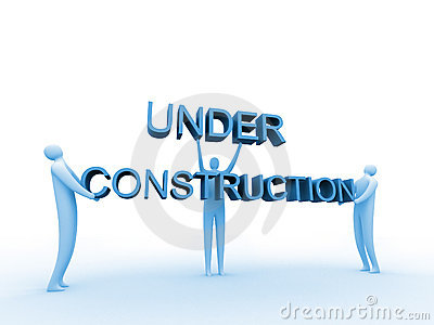 Under construction #2