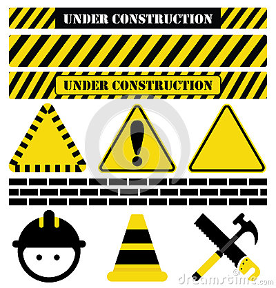 Free Under Construction Stock Photo - 52152660