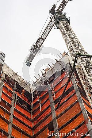 Under Construction - Big City