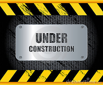 Image result for under construction button