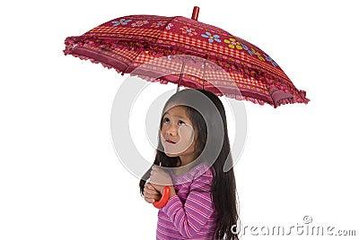 Under the Umbrella 1