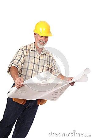 Understanding blueprints