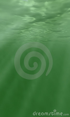 Underwater concept