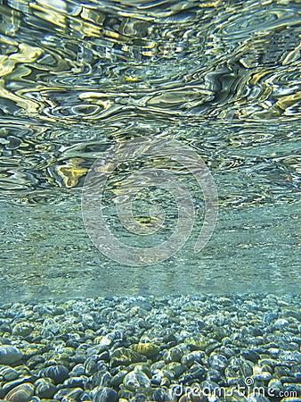 Free Underwater Reflection Stock Photos - 47772103