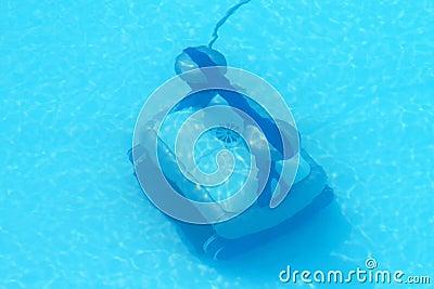 Underwater robot