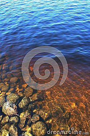 Underwater Rocks 2