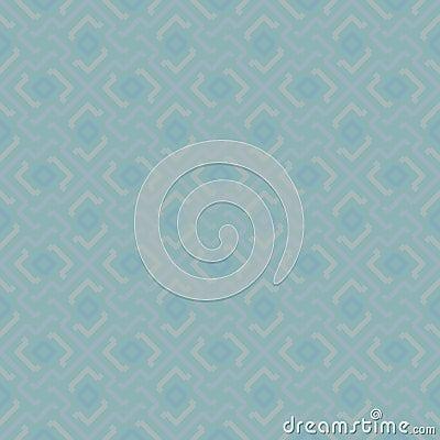 Unending raster blue