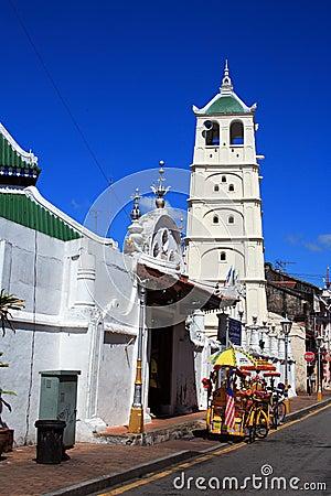 UNESCO Ancient Mosque