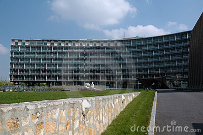 Unesco Building