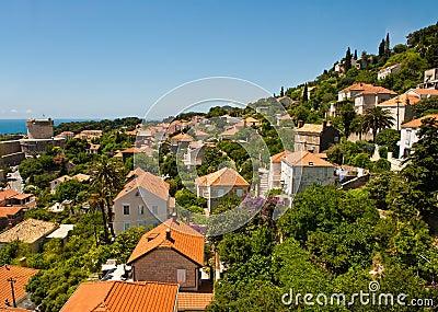 Unesco Heritage Dubrovnik