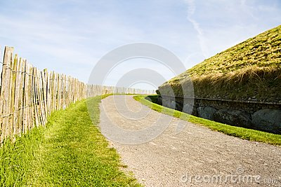 UNESCO - Newgrange Ireland