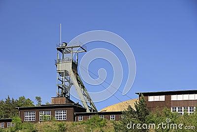 UNESCO World Heritage Mines of Rammelsberg