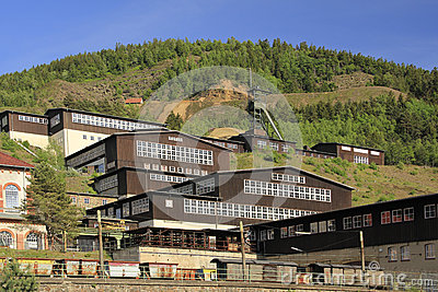 UNESCO World Heritage Mines of Rammelsberg