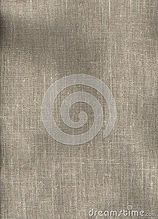 Uneven texture of tissue