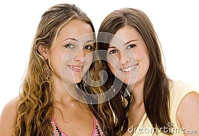 Unga kvinnor