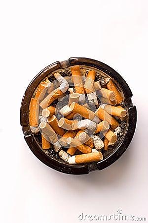 Unhealthy habit