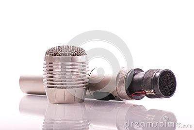 Uni-Directional Microphone