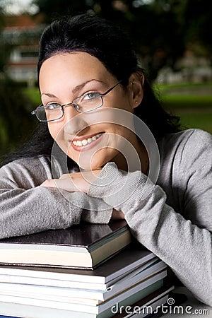 Uni student