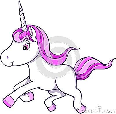 Free Unicorn Vector Stock Photos - 4045993