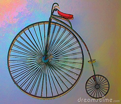 Unicycle Abstract