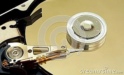 Unidad de disco duro