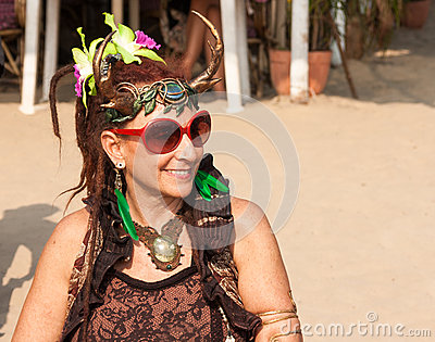 unidentified-woman-carnival-costume-annu
