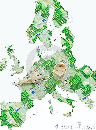 Union europe energy