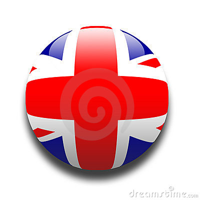 Free Union Flag (aka Union Jack) Royalty Free Stock Photos - 63488
