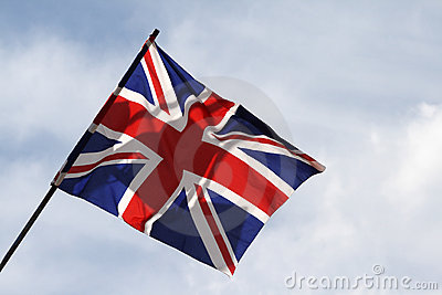 The Union Jack (British National Flag)