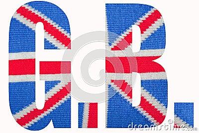 Union Jack G.B.