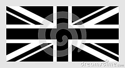 Union Jack Icon