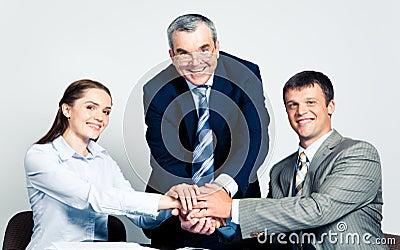 Union of partners