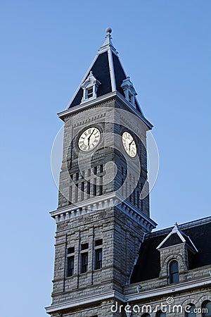 Union Station in Louisville
