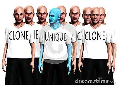 Unique 5
