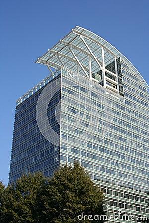 Free Unique Architecture Stock Photo - 864320