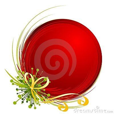 Free Unique Christmas Ornament 2 Stock Images - 3550974