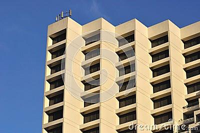 Unique Design of Building