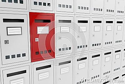 unique-letterbox-concept-image ...