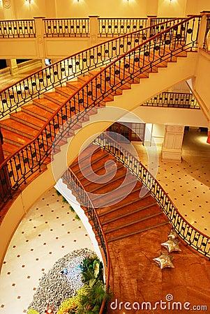 Unique Staircase