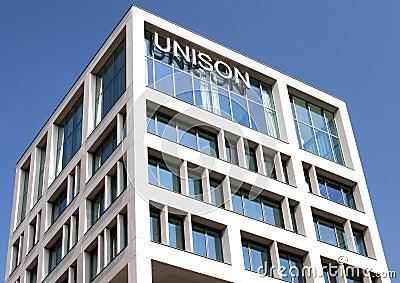 Unison Editorial Photo