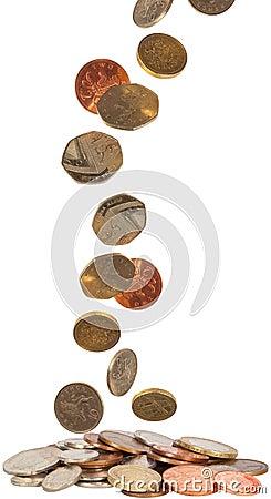 United Kingdom coins