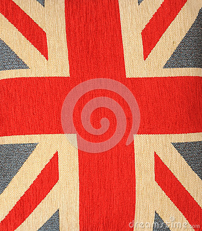 United Kingdom Flag Royalty Free Stock Photos - Image: 26363778