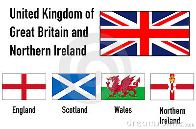 United kingdom and northern ireland