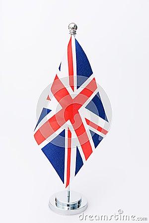 United Kingdom  table flag