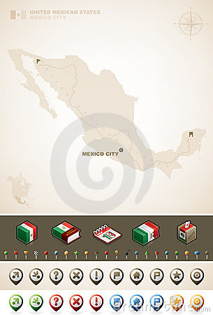 United Mexican State