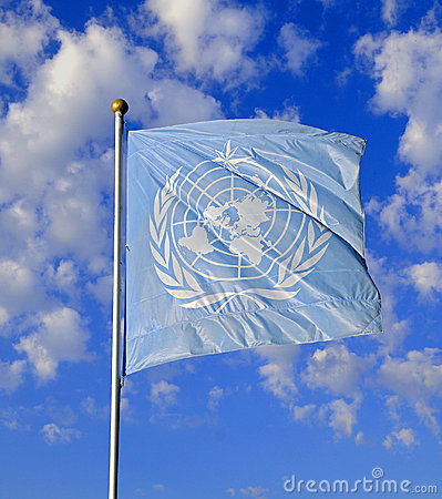 United Nation Flag