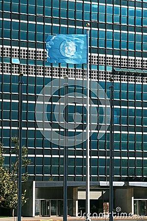 United Nations NYC HQ